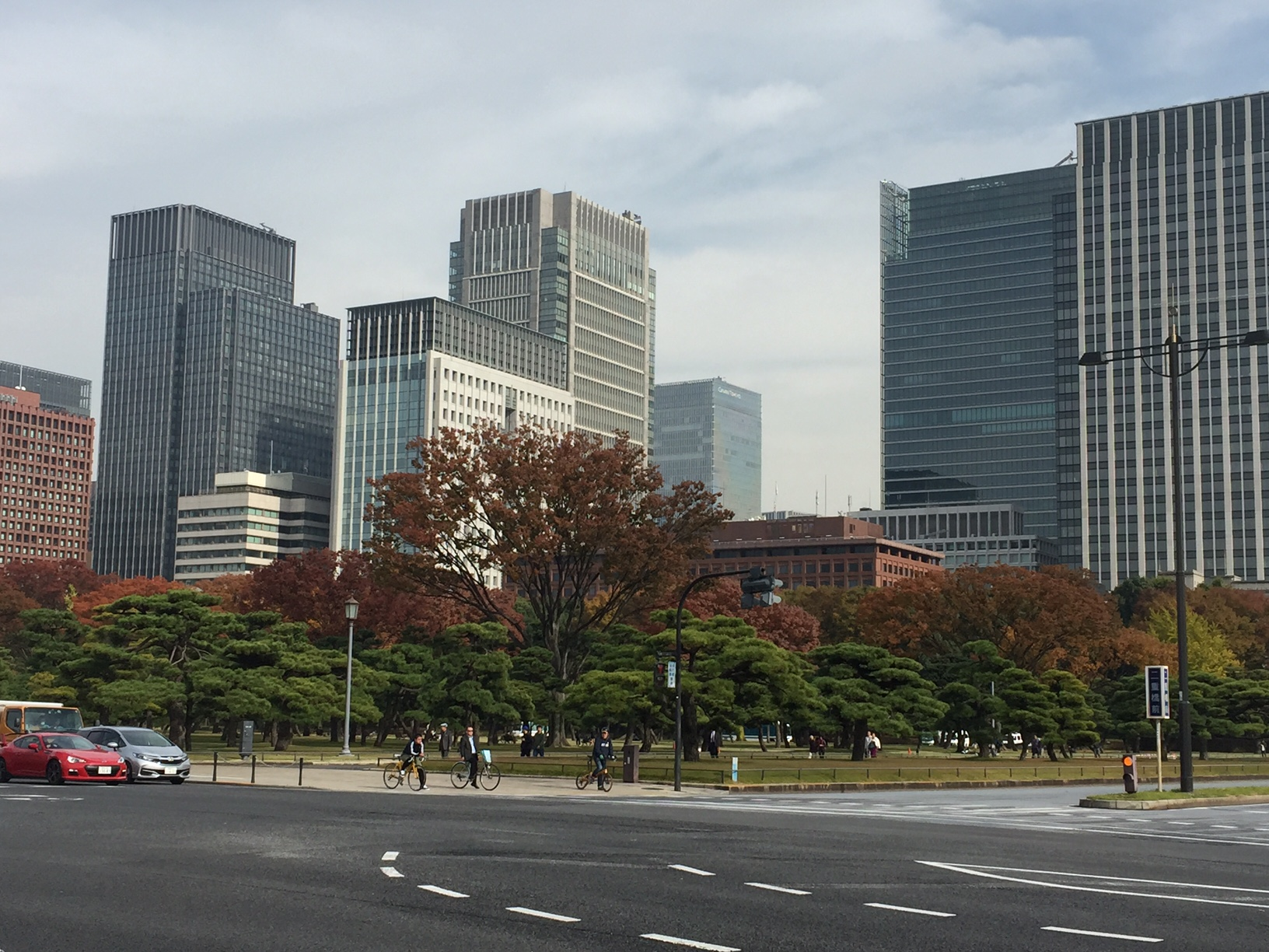 Consumption tax refund from investing Japanese properties